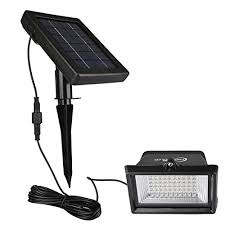 best solar flood lights best solar powered flood lights 2018 top 10 reviews