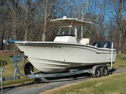 Grady White Cushions Grady White 257 Fisherman 2015 For Sale For 118 000 Boats From