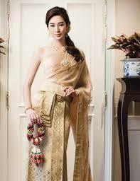 Thai Wedding Dress 120 Best Thai Theme Images On Pinterest Thai Wedding Dress