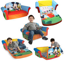 Mickey Mouse Furniture by Childrens Sofa Kids Chair Disney Mickey Mouse Toddler Lounger