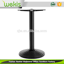 Cast Iron Pedestal Table Base by Tulip Table Base Tulip Table Base Suppliers And Manufacturers At