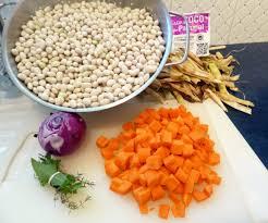 comment cuisiner les cocos de paimpol coco de paimpol temps de cuisson la recette facile par toqués 2