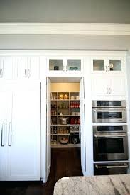 Bi Fold Cabinet Doors Pantry Doors Design Ideas Pantry Cabinets With Doors Fantastic