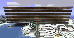wynn las vegas hotel minecraft project