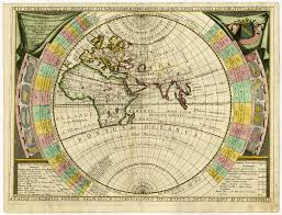 Old World Pictures by Antique Maps U0026 Prints Maps World U0026 Polar Regions Maps U0026 Prints