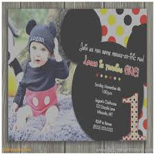 birthday cards unique mickey mouse 1st birthday thank you cards