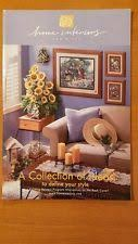 Homco Home Interiors Catalog Home Interiors Catalog Ebay