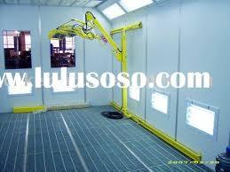 Hzz Spray Paint Msds - auto spray paint booth auto spray paint booth manufacturers in