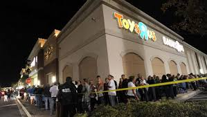toys r us files for chapter 11 bankruptcy jacksonville news