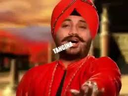 Indian Song Meme - tangina song youtube