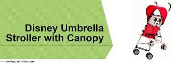 Kolcraft Umbrella Stroller With Canopy disney umbrella stroller with canopy review