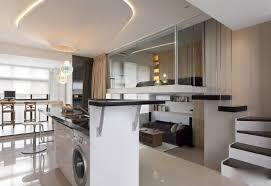Interior Design Ideas For Apartments 1 Bedroom Apartment Decorating Ideas Houzz Design Ideas