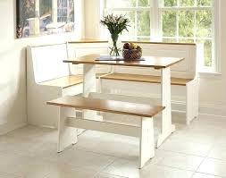 corner kitchen table with storage bench kitchen table with bench back incredible corner 1 lofihistyle com