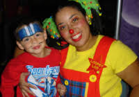 party clowns in the bronx children s bronx ny children s party entertainers in the