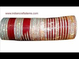 punjabi wedding chura punjabi chura wedding chura bridal chura wedding bangles bridal