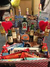 ideas for valentines day for him great gifts design ideas days gift baskets for the boys