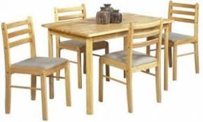 table et chaise de cuisine table et chaise cuisine trendy table de cuisine vidaxl ensemble