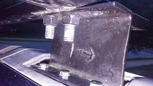 2007 Honda Element Roof Rack by Superstrut No Weld Diy Roof Rack Honda Element Owners Club Forum
