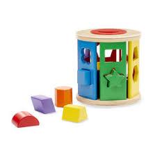 match roll shape sorter doug