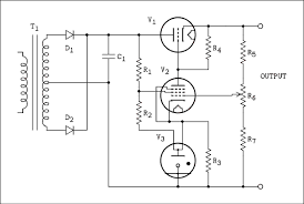 High Voltage Bench Power Supply - troubleshooting chapter five faults in power supplies