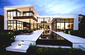 Modern House Styles 20 Famous Modern Architecture House Nyfarms Info