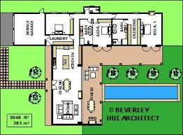 house plans green home design ideas t shaped house plans with garage nz ireland
