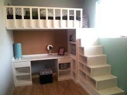 Bunk Beds With Stairs And Storage Bunk Bed With Stairs And Desk Loft Steps Storage To A These Are