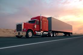 semi trailer truck 10 best cities for truck drivers sparefoot blog
