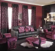 Luxe Sofa Frame Dark Purple Living Room Marble Floor Tiles Rug Runners Blue Velvet