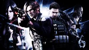 234 resident evil 6 hd wallpapers backgrounds wallpaper abyss