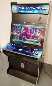 japanese arcade cabinet for sale ultra arcade machine new free play coin op