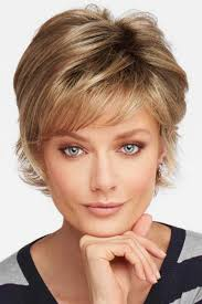 hairstyles for women over 60 with square faces short wigs for women short hair wigs headcovers