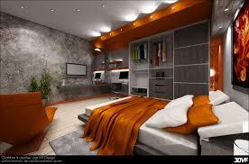 design de chambre à coucher 3dvf com portfolio de tarmiz ilyes im design chambre à