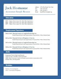 Sample Resume Fresh Graduate Accounting Student Cv Resume Difference Best Good Examples Ideas On Writing Sample