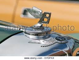 classic car ornament stock photo royalty free image