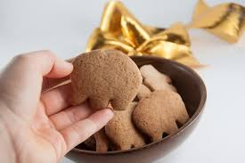 easy vegan christmas cookie recipes elephantastic vegan