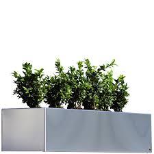 modern planter boxes allmodern