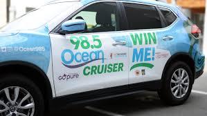 nissan canada victoria bc ocean 98 5 community cruiser ocean 98 5