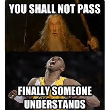 Kobe Memes - the best kobe bryant not passing memes kraks