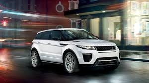 luxury range rover choose your next land rover suv range rover evoque vs sport