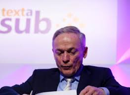 Breaks Abroad Richard Bruton Targets Career Breaks And Expresses Concern That