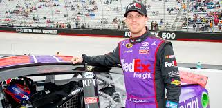 fedex richmond ky fedex racing employees ride along 2015 every day is race day