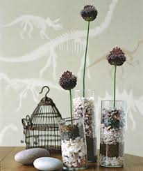 Table Decorating Ideas Two Simple Table Decorating Ideas Diy Flower Centerpieces