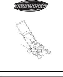 mtd lawn mower 60 1620 4 user guide manualsonline com
