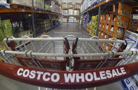 citi reaches deal for american express s costco credit card