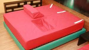 love mattress italian inventor creates love mattress to boost comfort neogaf