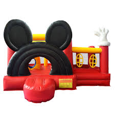 pit rental mickey mouse bounce house pit rental in tx