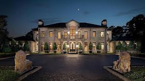 Homes For Sale In Houston Texas Harris County Photos Most Expensive Homes In The Houston Area In 2016 Abc13 Com