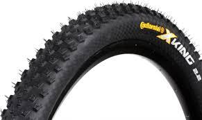 pneu vtt tubeless ou chambre à air pneu continental tubeless