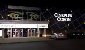 cineplex odeon kingston cineplex odeon barrhaven in ottawa arts entertainment cinema
